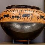 Динос - 540 г. до н. э.