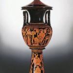 Лебес гамикос -lebes gamikos-410г.до н.э.