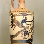 Лекиф-lekythos by the Diosphos
