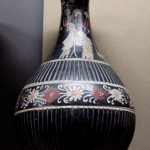 Ойнохойя-стиль росписи гнафия. 300—290 гг. до н. э.
