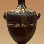 гидрия -Царица ваз -4 в. до н.э.