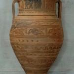 пифос. VII в. до н. э..