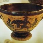скифос, ок. 490—480 гг. до н. э.