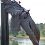 Festival Living Statues Arnhem 2011 .