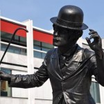 Living Statues Arnhem 2011