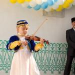 караимы - очень музыкальный народ