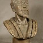 Герасимов ММ--реконструкции внешности скифов по черепам