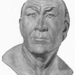 Гунн (из кенкольского могильника) -I век до н. э.