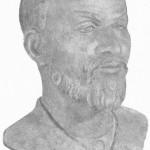 Житель древнего города Великие Болгары- X век