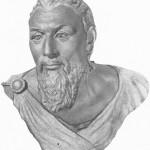 Скифский царь Скилур -II век до н. э.