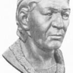 Скиф из Приднепровья -V век до н. э.