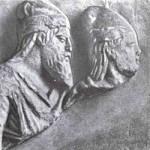 скифские цари причерноморья -Скилур и Палак (Неаполь Скифский)