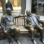 london- скамейка запасных
