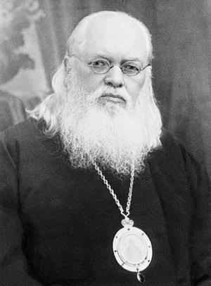 Архиепископ Лука-