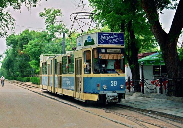 Трамвай Желания