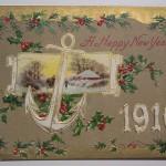 NY-1910 год
