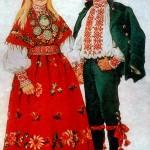 Как эстонцы попали в Крым?