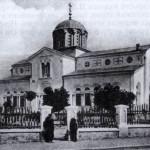 Феодосия-Александро -Невский собор-