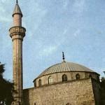 Феодосия, Мечеть Муфтий-Джами