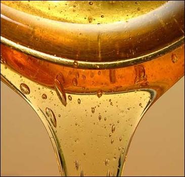 Пчелиный мёд в Керчи