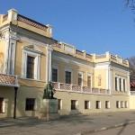 galereyaКартинная галерея им. И.К. Айвазовского