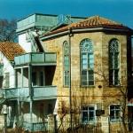 voloshinДом-музей М.А. Волошина