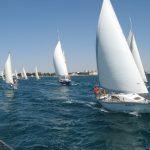 Яхтенный этикет: 10 правил