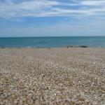 пляж отеля Империя