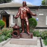 В Евпатории соревновались слесари-сантехники.