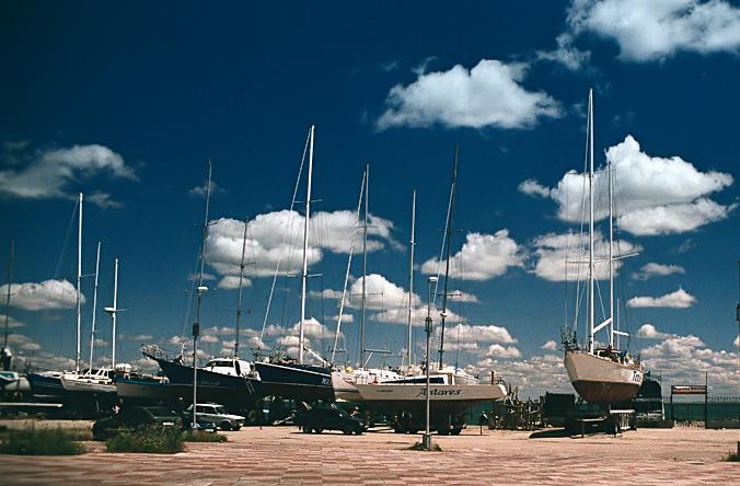 yahts-Яхты в Евпатории