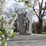 Мы помним День Чернобыльской трагедии.