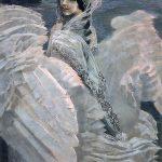 Царевна Лебедь.