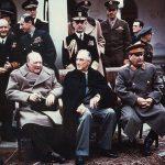 Как СССР готовился к Ялтинской конференции 1945 г.