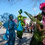 Уличный Евпаторийский фестиваль ARTa 16 – 17 июня