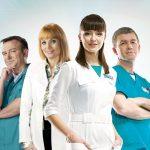 Остеопатия и МРТ — методы традиционной медицины.