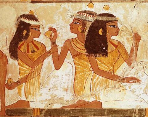 египет-благовония