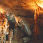 Пещерный туризм в Крыму: спорт для сильных духом