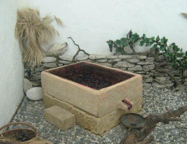 Дом-музей вина