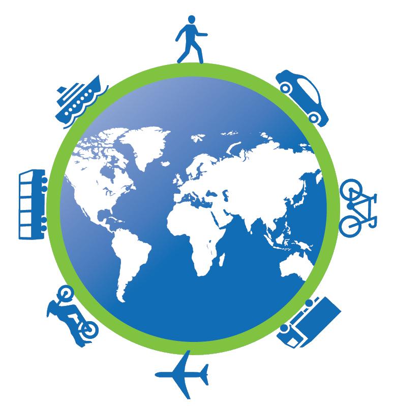 Всемирный день Туризма учрежден 27 сентября 1979 года