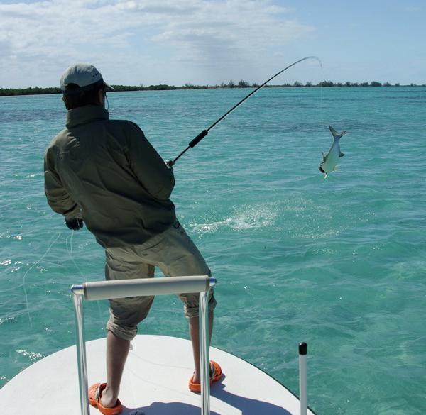рыбак--