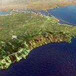 Знакомый Крым