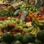 Продукты питания и разрешение на их продажу