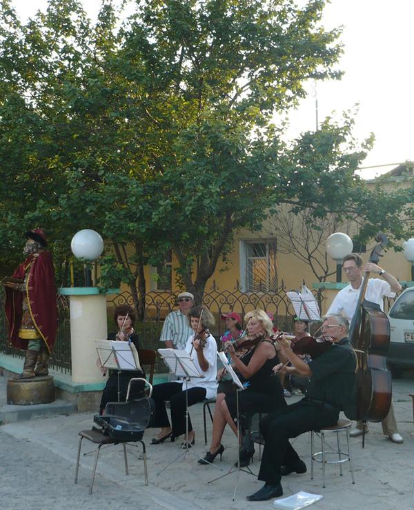 школа классической музыки