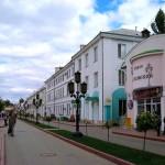 Курорт Феодосия.