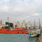 Великобритания разрешила своим торговым судам заходить в крымские порты