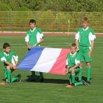 Футбол Украина – Франция.