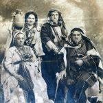 Как  предки караимов попали в Крым?