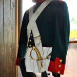 Экспонаты музея Крымской войны.