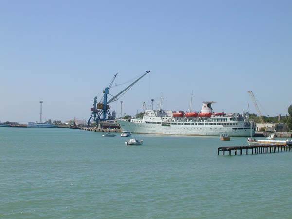 1море-порт