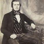 Первый военный фоторепортёр Крымской войны — Роджер Фентон.